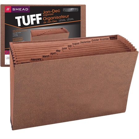 Tuff® Expandable File