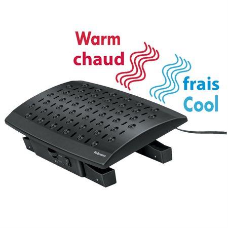 Climate Control Footrest