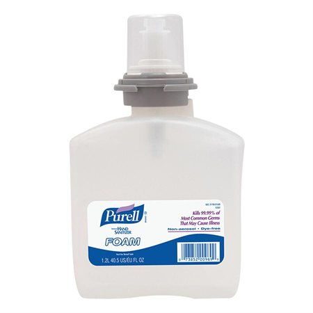 Purell® Sanitizer Refill