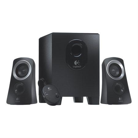 Haut-parleurs Z313