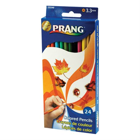 Prang® Colouring Pencils