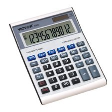 6500 Desktop Calculator