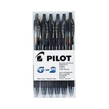 G2 Retractable Roller Pen