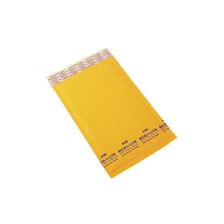 "Ecolite Shipping Envelope #00 5 x 10"""