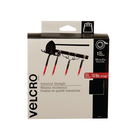 Velcro® Industrial Adhesive Strips