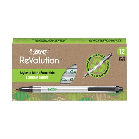 ECOlutions™ Retractable Ballpoint Pens