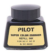 Bouteille d'encre pour marqueur Super Color