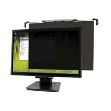 Filtre de confidentialité pour moniteur Snap2™ Écran large 22 po.