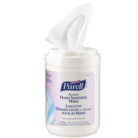 Purell® Hand Sanitizing Wipes