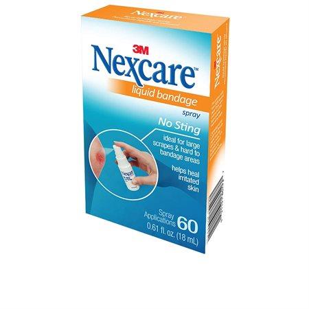 Nexcare™ liquid bandage
