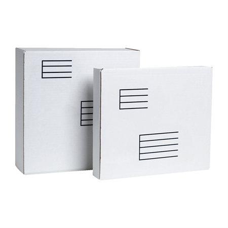 Boîte d'expédition