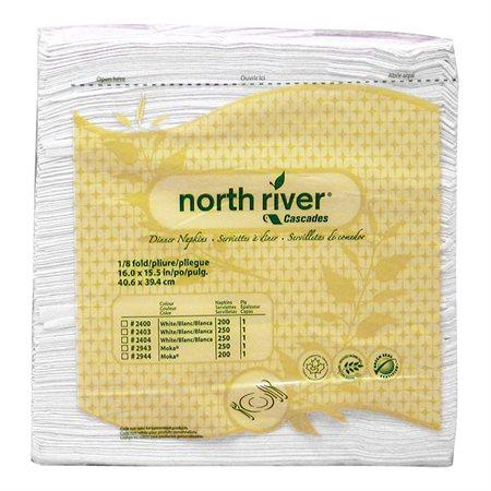 North River® Dinner Napkins