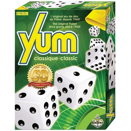 Yum Game