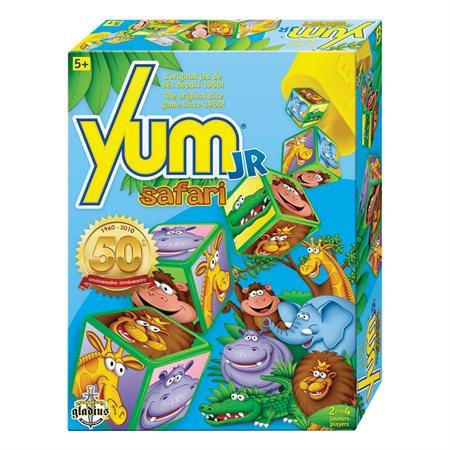 Jeu Yum