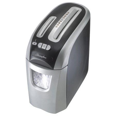 Déchiqueteuse personnelle ShredMaster™ PSX12-05 à coupe croisée