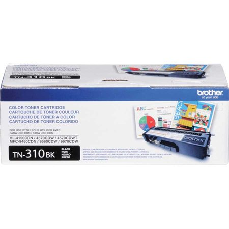 TN-310 Toner Cartridge