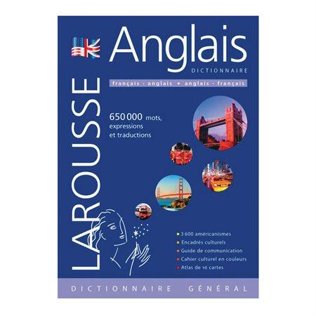 Dictionnaire Larousse Bilingue