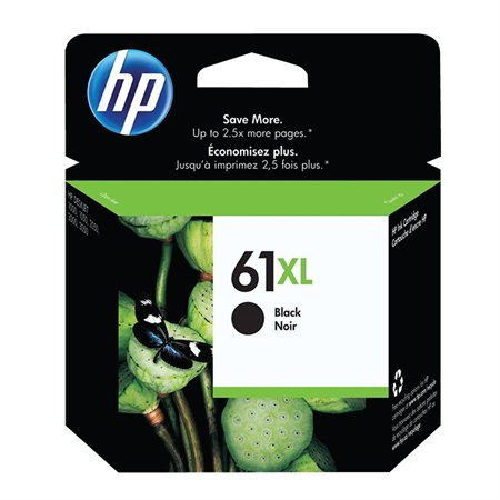 HP 61XL High Yield Ink Jet Cartridge
