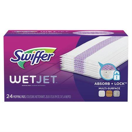 Swiffer® WetJet® Cleaning Pad Refill