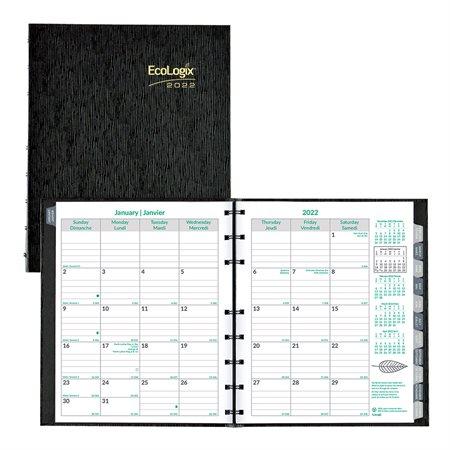 Agenda mensuel EcoLogix® CoilPro™ (2021)