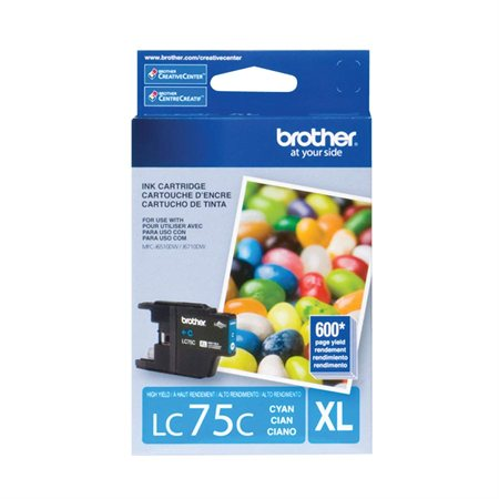 LC75 Ink Jet Cartridge