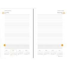 Agenda quotidien Plan.Write.Remember (2017)