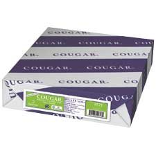 Cougar® Digital Color Copy Paper