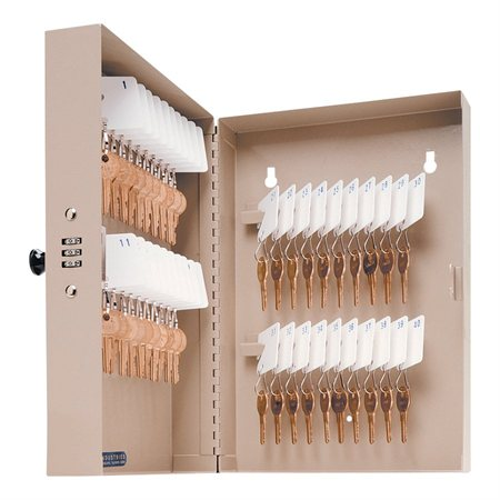 Steelmaster® Combination Locking Cabinet