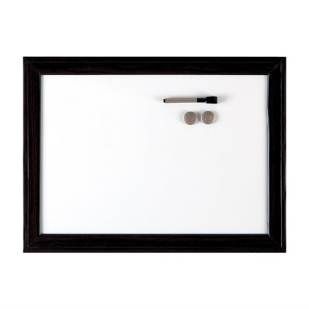 Espresso™ Home Décor Dry Erase Whiteboard
