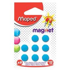 Magnets Round 10 mm (8)