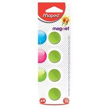 Magnets Round 22 mm (4)