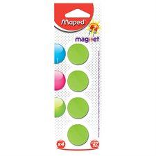 Magnets Round 27 mm (4)
