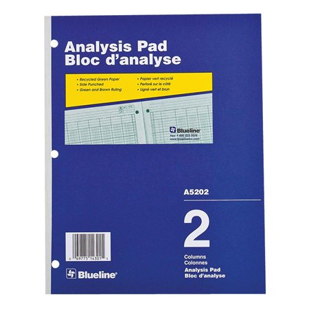 A5200 Analysis Pad