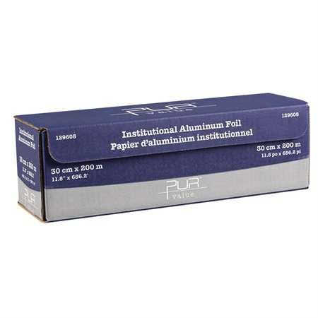 Pur Value® Aluminum Foil Wrap