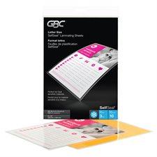 Pochette autoadhésive SelfSeal™