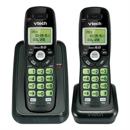 CS6114-21 Digital Cordless Phone