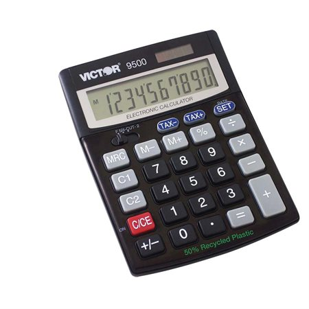 9500 Desktop Calculator