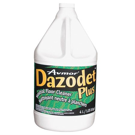 Dazodet® Plus Neutral Floor Cleaner