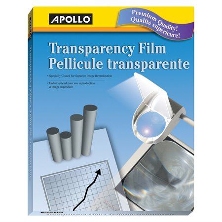 Transparency Film for Monochrome Laser