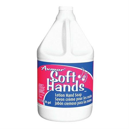 Savon à mains liquide Avmor®