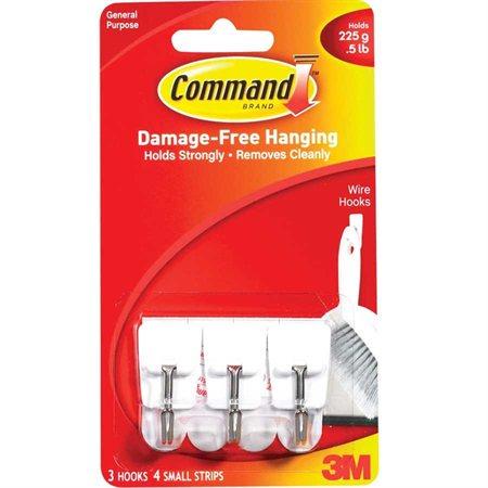 Command™ Utensil Hooks