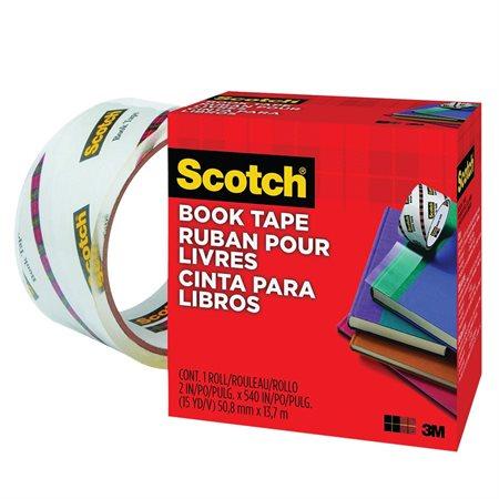 Scotch® Book Tape