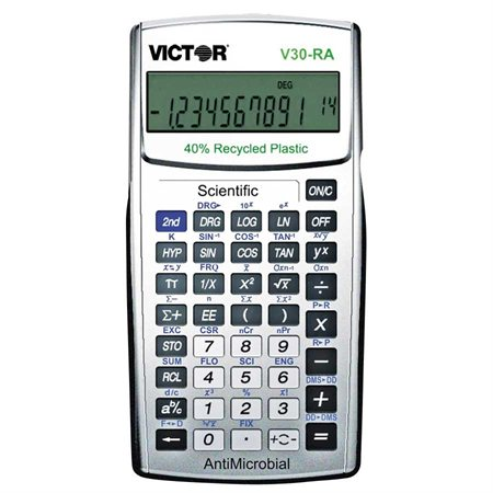 V30-RA Scientific Calculator