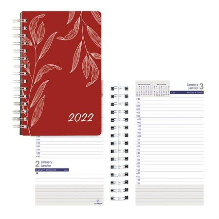 Agenda quotidien DuraGlobe™ (2021)