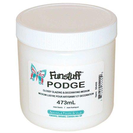 Podge Glossy Glue
