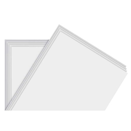 """Papier journal 12 x 18"""""""