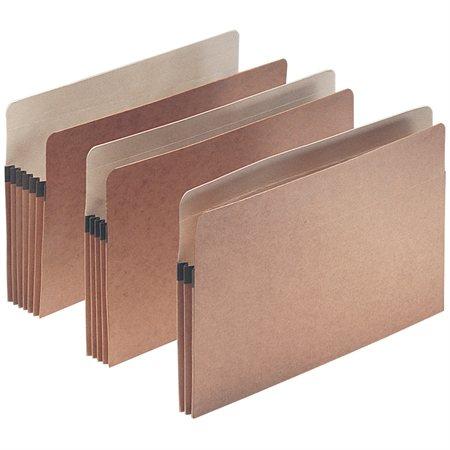 Pochette de classement Format lettre 3-1 / 2 po.  (800 feuilles)