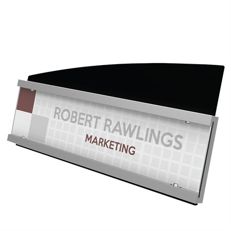 Interior Image® Name Plate Holder
