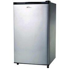 Réfrigérateur compact RMF-113 acier inoxidable