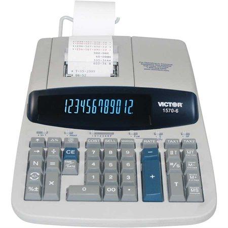1570-6 Printing Calculator